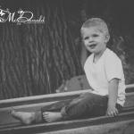 Brock | Holly, Michigan Children Photographer