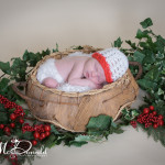 Ryan – 8 days old | Grand Blanc, Michigan Newborn Photographer