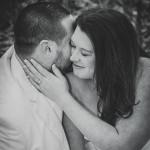 Trash the Dress Session with MelissaSu and Matt | Lake Fenton, Michigan Wedding Photographer