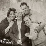 The U, P and S Families | Clinton Township, Michigan Family Photographer