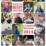 Merry Christmas and Happy New Year!!! | Holly, Michigan Photographer