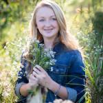 Courtney – Lakeland Class of 2015 Senior | Highland, Michigan Senior Photographer