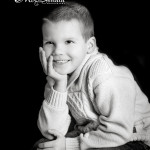 Caleb turns 6! | Highland, Michigan Children Photographer