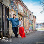 The engagement of John and Cara – Eastern Market/Belle Isle | Detroit, MI Wedding Photographer