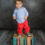 Camden's first year! |West Bloomfield, MI Children Photographer