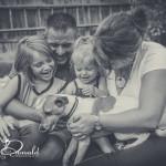 The H Family | Metamora, Michigan Family Photographer