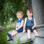 The K Family | Auburn Hills, Michigan Children Photographer