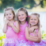 Yalena, Isabella, Lily and Aleksander | Holly, Michigan Children Photographer