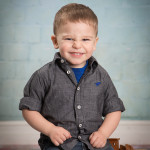 Brantley | Holly, Michigan Children Photographer