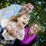 Michelle, Steve, Shea and Cooper | Holly, Michigan Family Photographer
