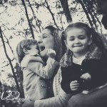 The B Family | Holly, Michigan Family Photographer