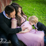 Wahl Maternity Session |Holly, Michigan Maternity Photographer