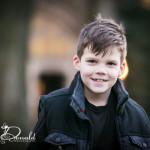 Caleb | Holly, Michigan Children Photographer