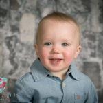 Evan | Holly, Michigan Children Photographer