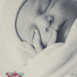 Baby Matthew | Troy, Michigan Newborn Photographer