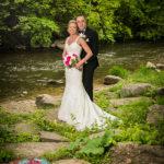 The Wedding of Tina and Jack | Rochester, Michigan Wedding Photographer