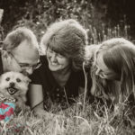 The T Family | Highland, Michigan Family Photographer