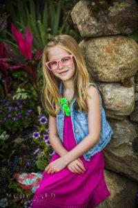 Addy and Logan   Holly, Michigan Children Photographer