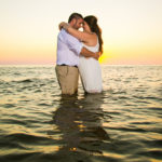 The Engagement of Tabitha and Mike | Meres, Michigan Wedding Photographer