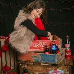 Happy Valentine's Day! | Holly, Michigan Child Photographer