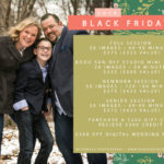 Black Friday 2018 | Holly, Michigan Photographer